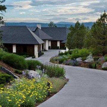 Modern Colorado Home