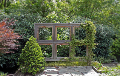 Help Your Garden Hit the Mark With These 12 Focal Points