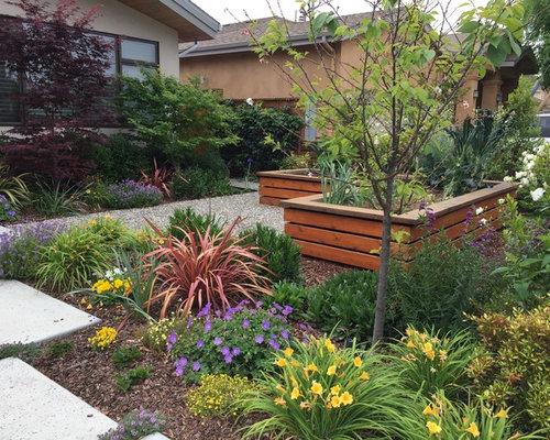 am nagement de jardin potager moderne photos et id es d co d 39 am nagements de jardin potager. Black Bedroom Furniture Sets. Home Design Ideas