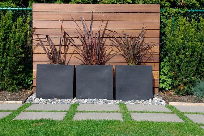 Modern Landscape Modern Landscape