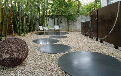 Cómo diseñar un jardín con un presupuesto ajustado