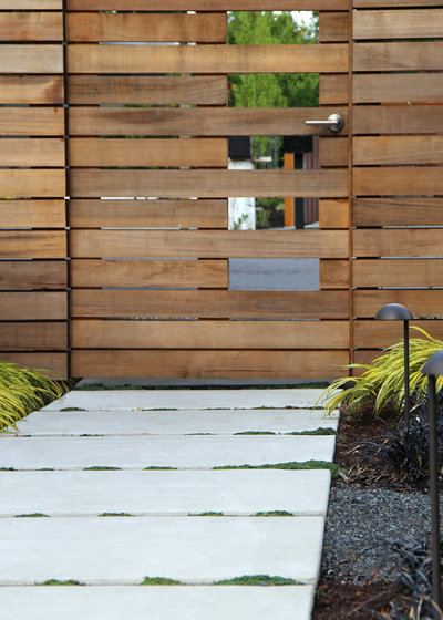 Etonnant Contemporary Landscape By Bliss Garden Design