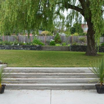 Modern Oasis in Fairfield