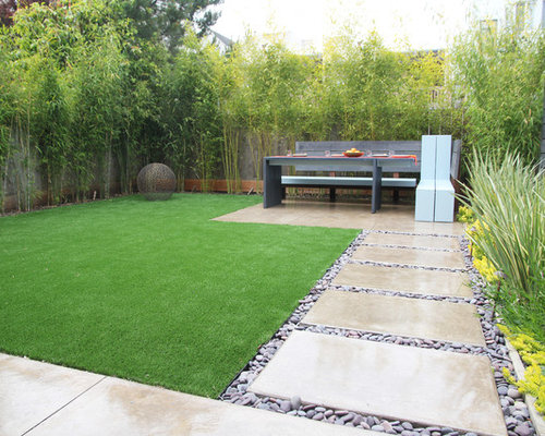 Small Backyard Designs Impressive Small Backyard Design Ideas & Remodel Photos  Houzz Design Decoration
