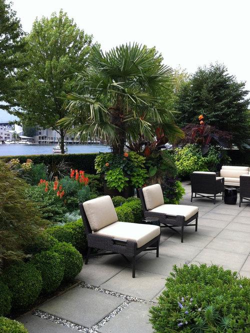 best modern tropical garden design ideas  remodel pictures  houzz, Garden idea