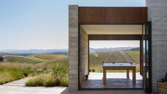 Modern Vineyard