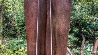 Modfountain Trapezoid Fountain