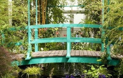 Lessons from Monet's Garden