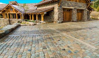 Montana Project--Belgian Cobblestones