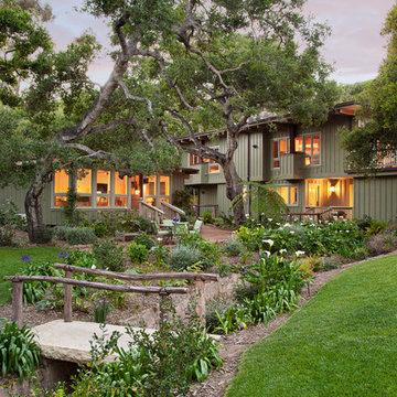 Montecito Modern Ranch