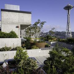 Kenneth Philp Landscape Architects Seattle Wa Us 98199