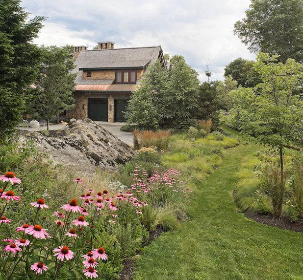 Klassisch Garten by Wagner Hodgson