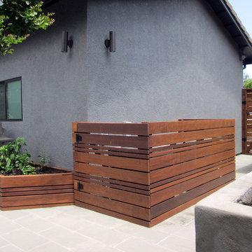Mountain View, California - Wong Residence