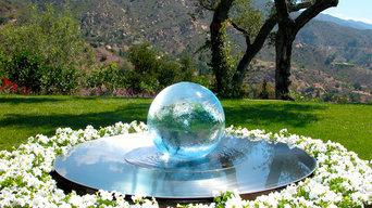 My Garden in Santa Barbara