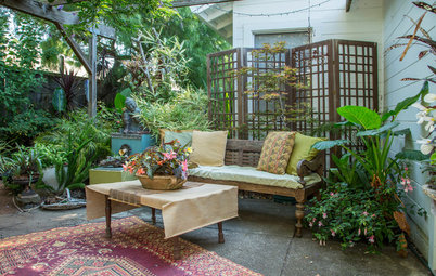 My Houzz: A Travel-Inspired Tropical Oasis in California