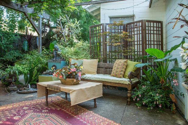 Garden by Margot Hartford Photography