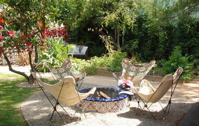 My Houzz: An Outdoor Entertaining Paradise in Long Beach
