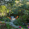 Houzz TV: Meet a California Garden Designed for Color and Fun