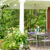 My Houzz: Happy Update for a Weathered Pool House