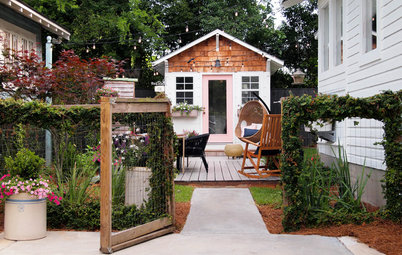 My Houzz: Sweet Yard With Fresh Floral Accents in Alabama