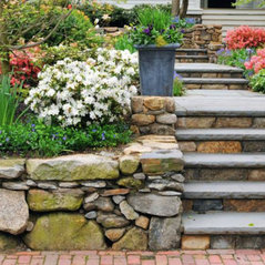 Lassiter mill gardens inc raleigh nc us 27609 for Landscaping rocks wake forest nc