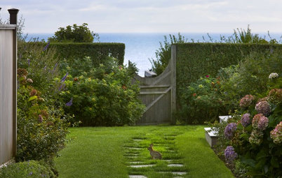 9 Garden Gates That Hinge on Charm