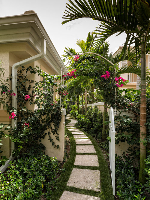 Houzz | Southwest Florida Garden Design Ideas & Remodel Pictures