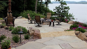 Natural Lakeside Project