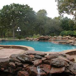 Leisure Living Pools   Frisco, TX, US 75033