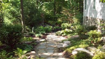 natural spaces