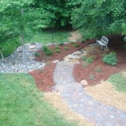 New Garden Landscaping Nursery Greensboro Nc Us 27410