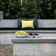 Modern Landscape by Lenkin Design Inc: Landscape and Garden Design