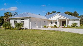 New Custom Home in Bonita Springs
