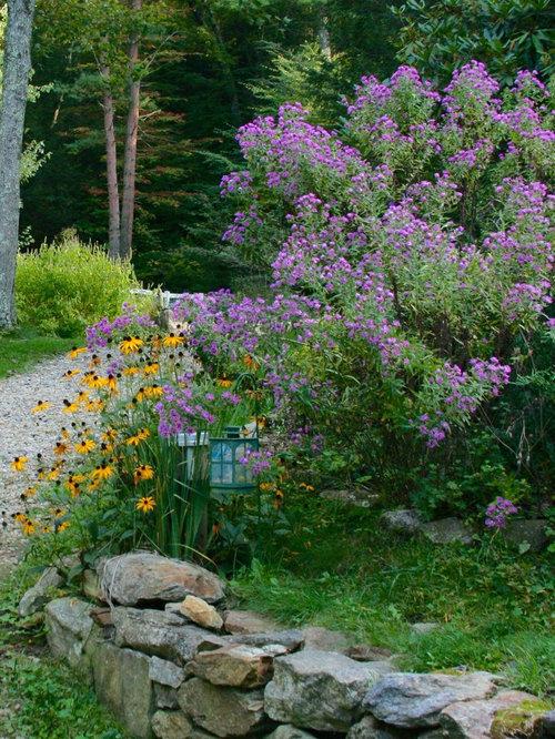 Garden Ideas New England new england landscaping ideas & design photos   houzz