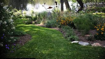 New England Perennial Flower Gardens