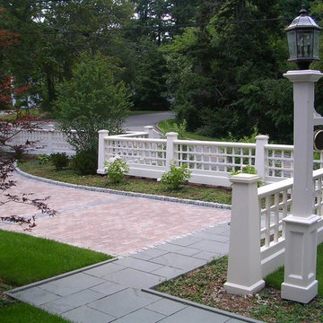 New England Residential Project