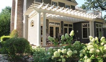New England Style--Gurnee, IL