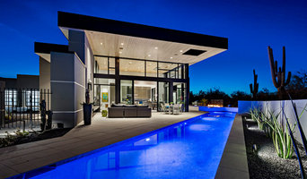 New Luxury Home Shoots