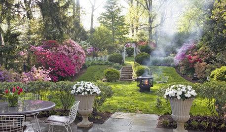 Ein schöner Garten, das ganze Jahr lang – mit diesen 21 Pflanzideen