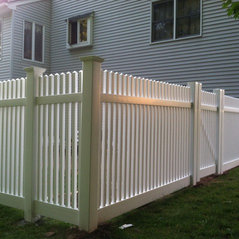 Hartford Fence Company West Hartford Ct Us 06110