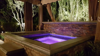 Newport Coast Professional Outdoor LED Landscape Lighting