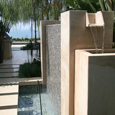 Contemporary Landscape by Integration Design Studio, Landscape Architects