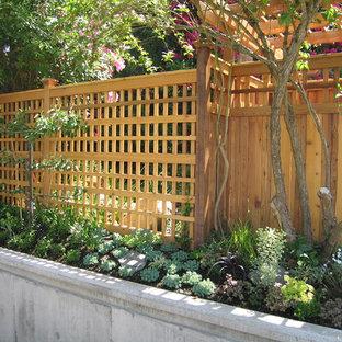 Idee per un giardino moderno