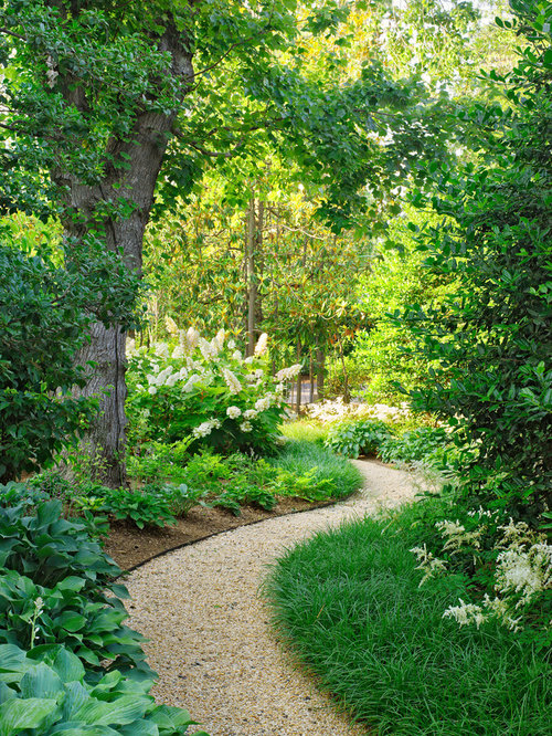 Gravel Path Ideas Pictures Remodel And Decor