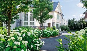 North Arlington Residence