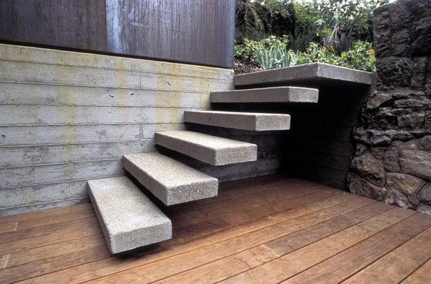 Garden by GLS Architecture/Landscape Architecture