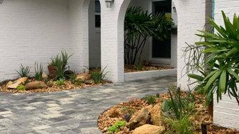 North Florida Coastal Garden