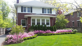 North Shore Landscaping 2013
