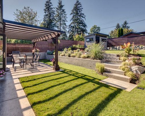 Landscaping Ideas Vancouver : Modern vancouver landscape ideas designs remodels photos