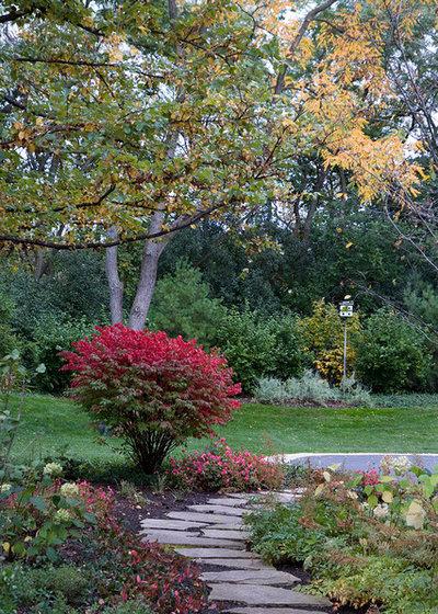 Классический Сад by Van Zelst Inc